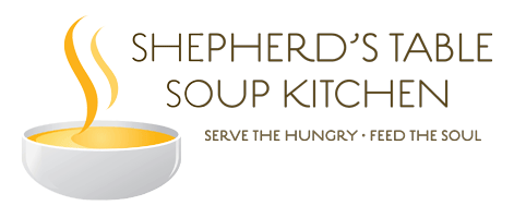 Shepherds Table Soup Kitchen