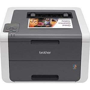 brother color printer