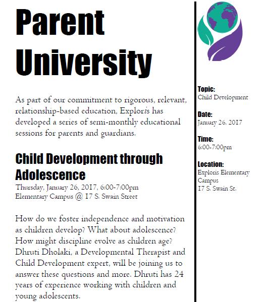 parent-university