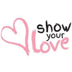 showyourlove