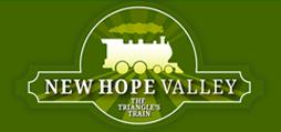 newhopevalleytrain - Tammie Guyer
