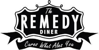 remedy - Ann Whitehurst