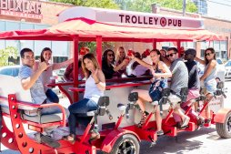 trolleypub2 - Tammie Guyer